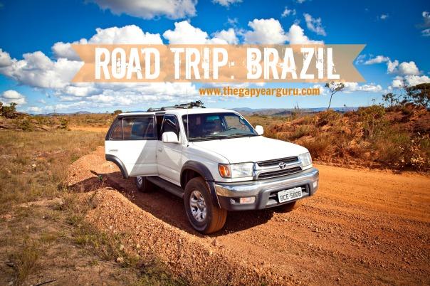 road trip, Brazil, road trip in Brazil , trip,