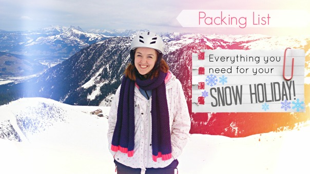 Skiing tips, skiing in Europe, Ski gear, Austria